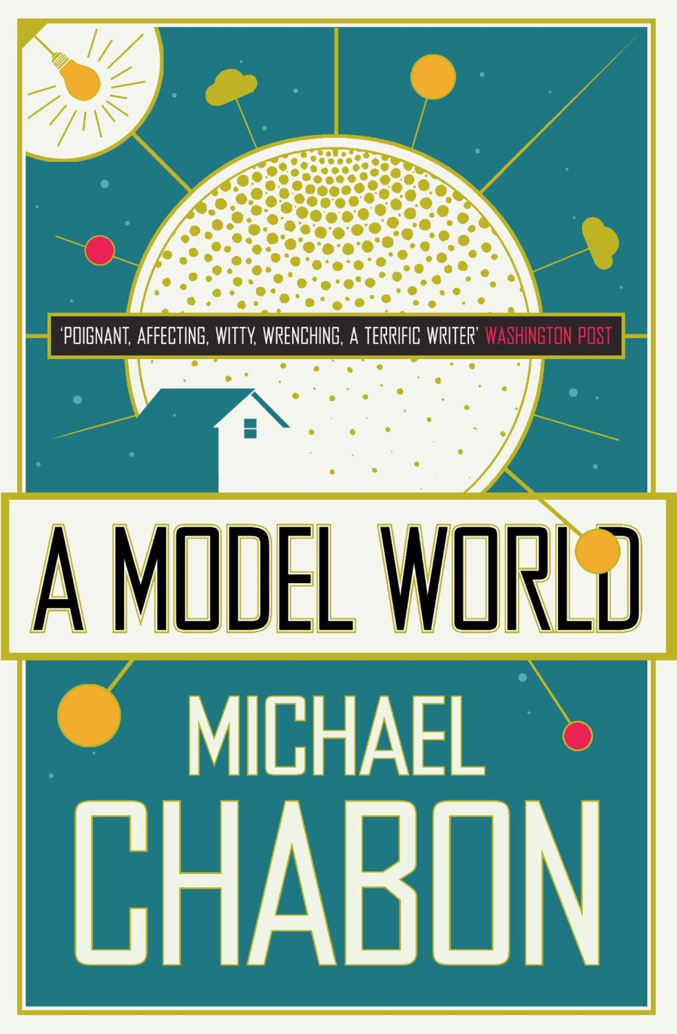 A Model World and Other Stories