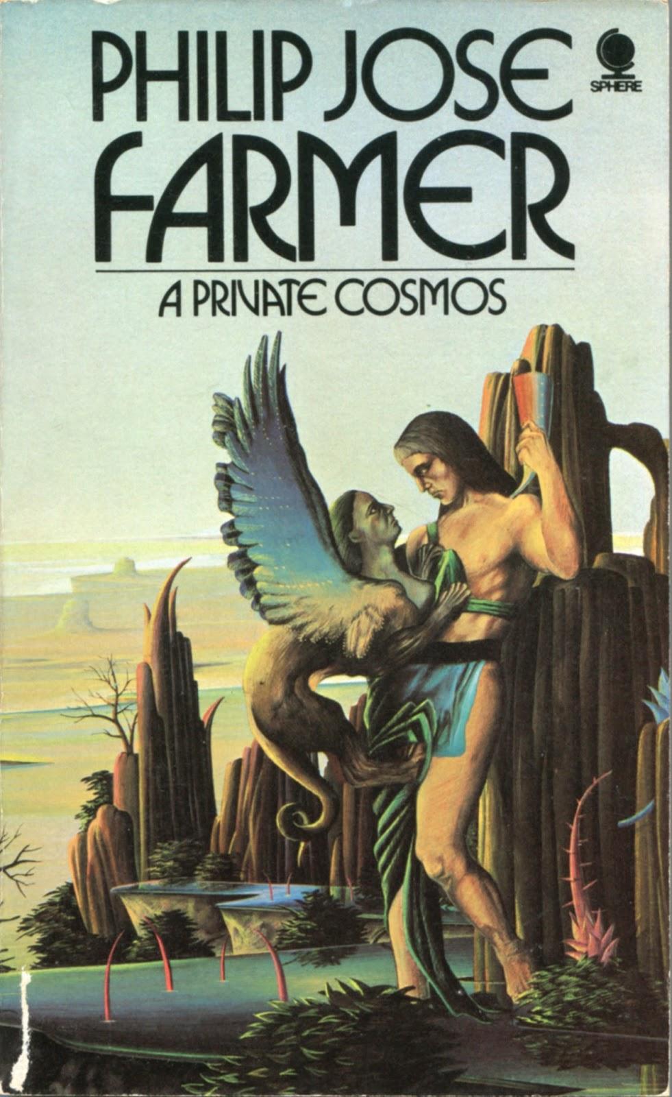 A Private Cosmos