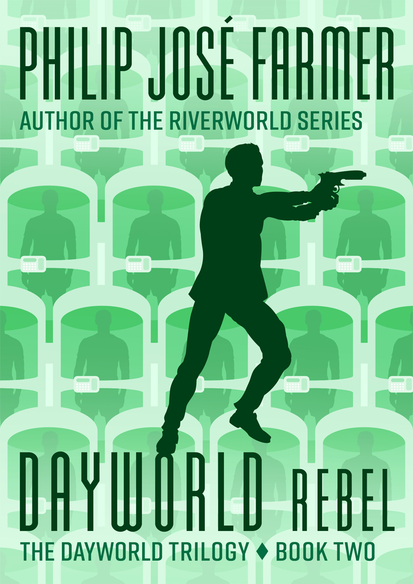 Dayworld Rebel