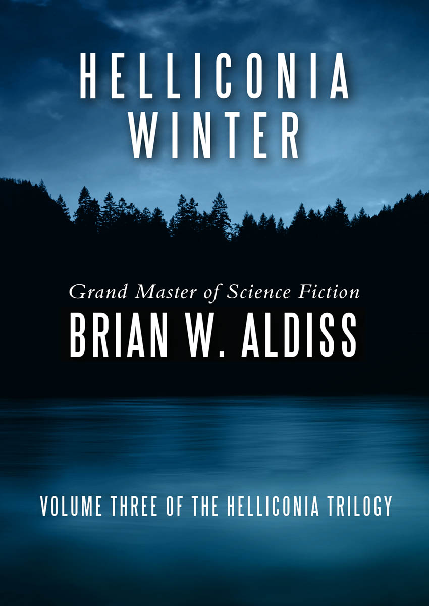 Helliconia Winter