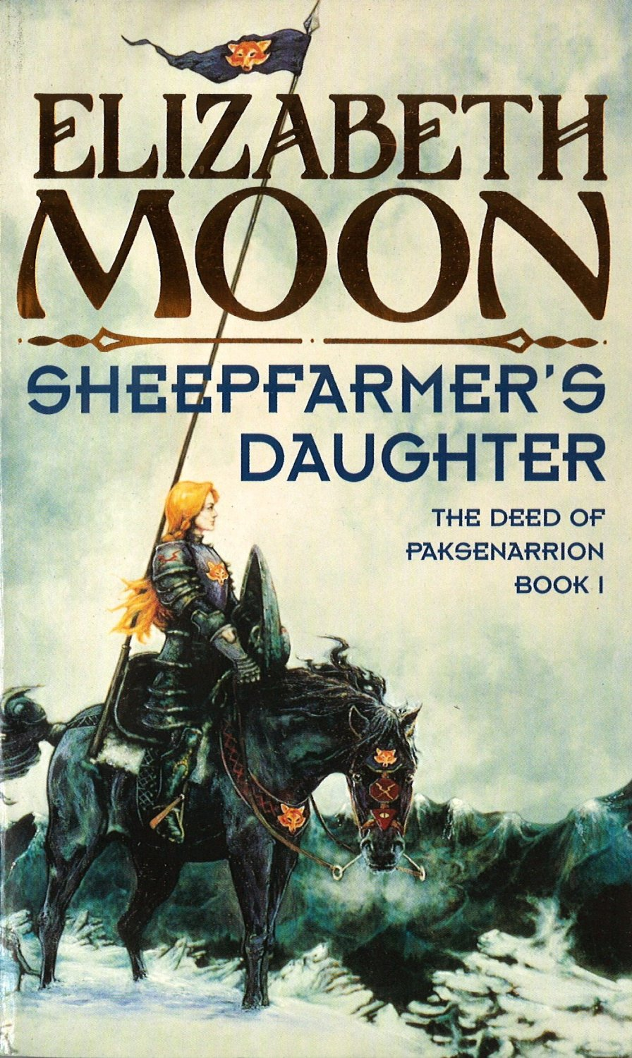 Sheepfarmer's Daughter