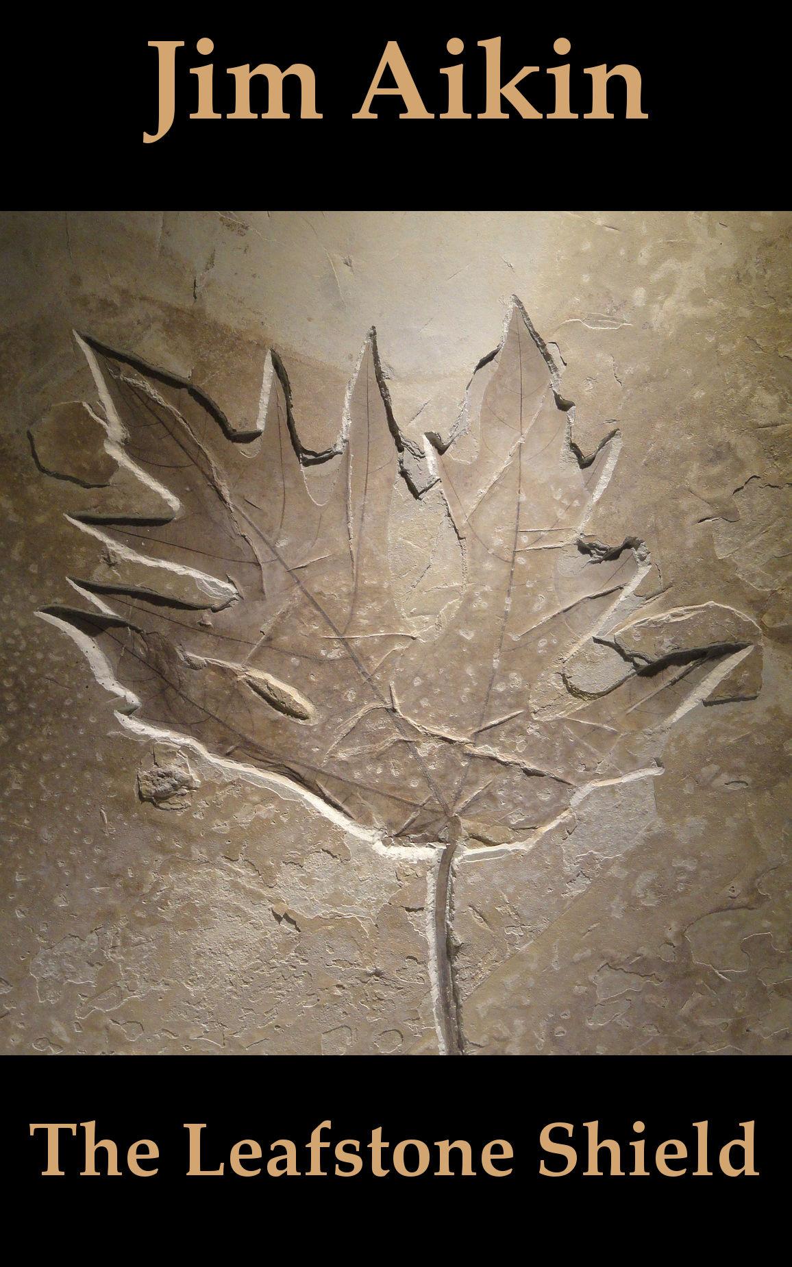 The Leafstone Shield