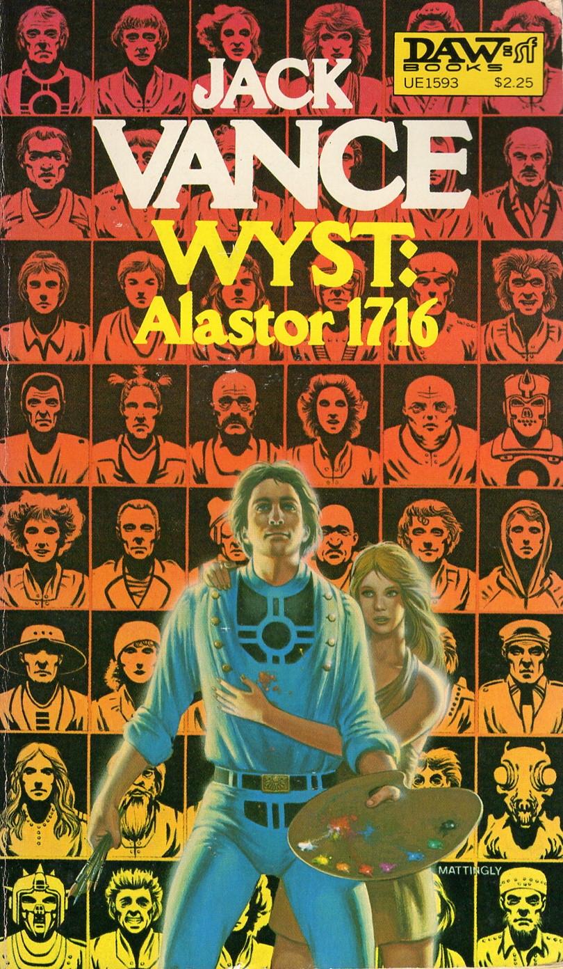 Wyst: Alastor 1716