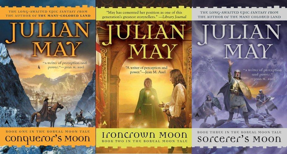 Conqueror's Moon, Ironcrown Moon, Sorcerer's Moon