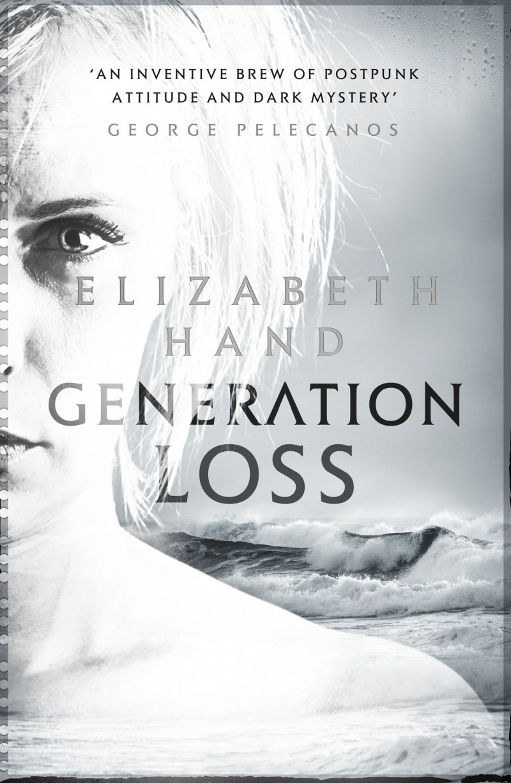 Generation Loss