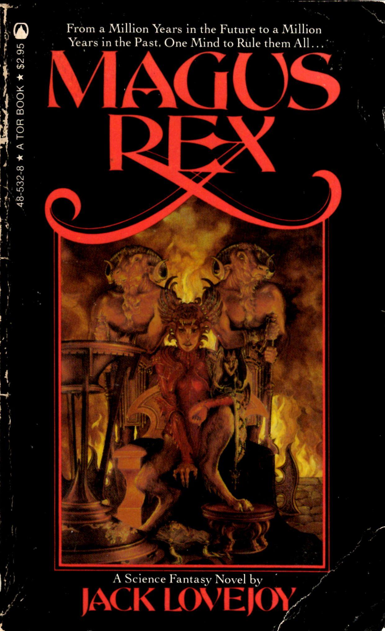 Magus Rex