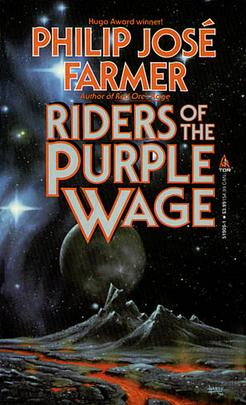 Riders of the Purple Wage