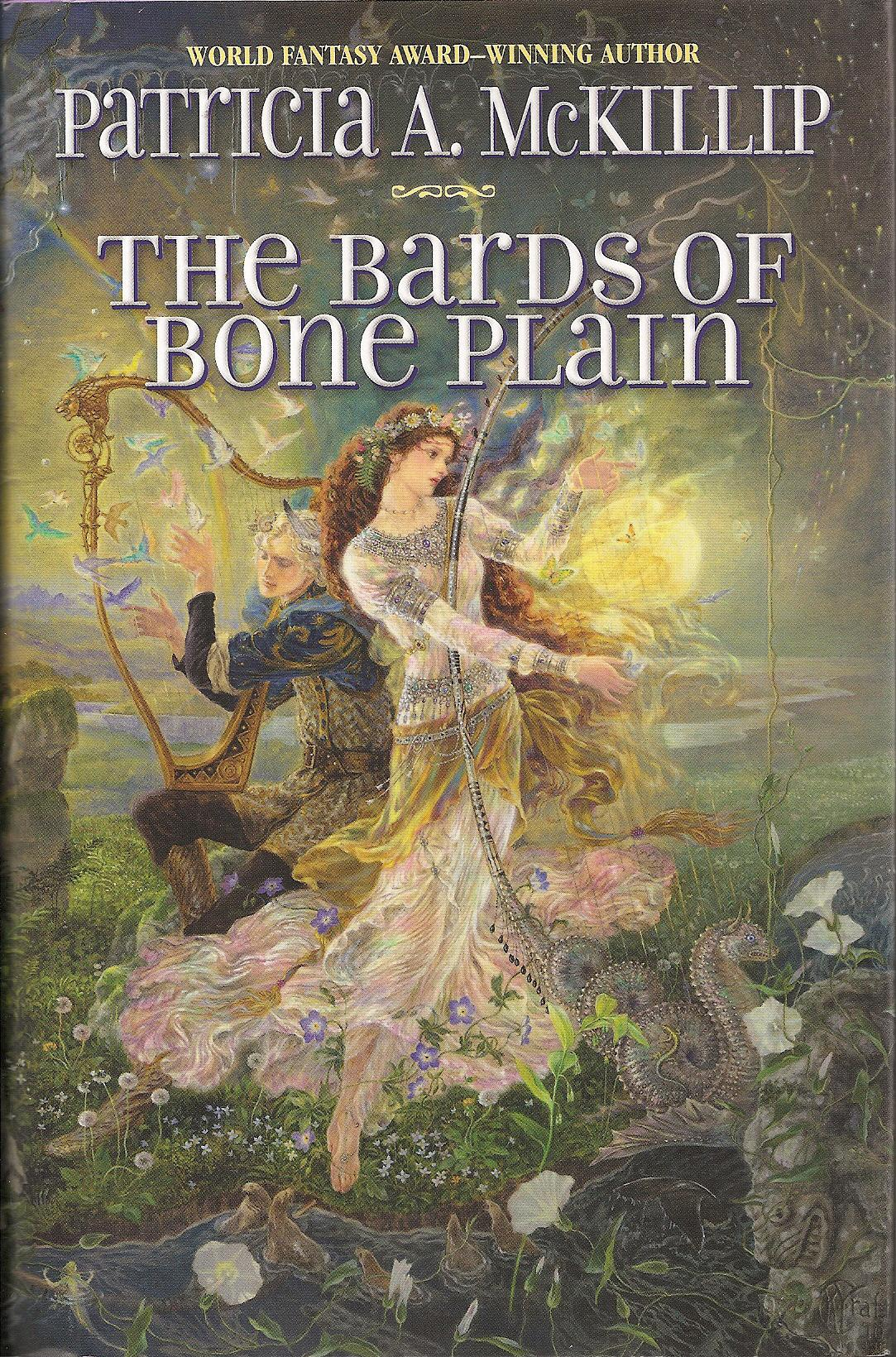 The Bards of Bone Plain