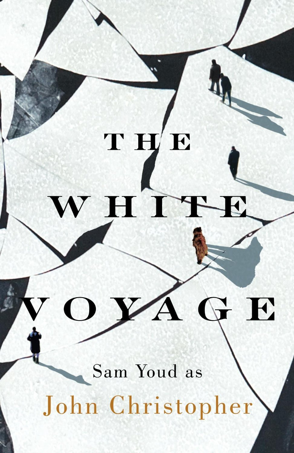 The White Voyage