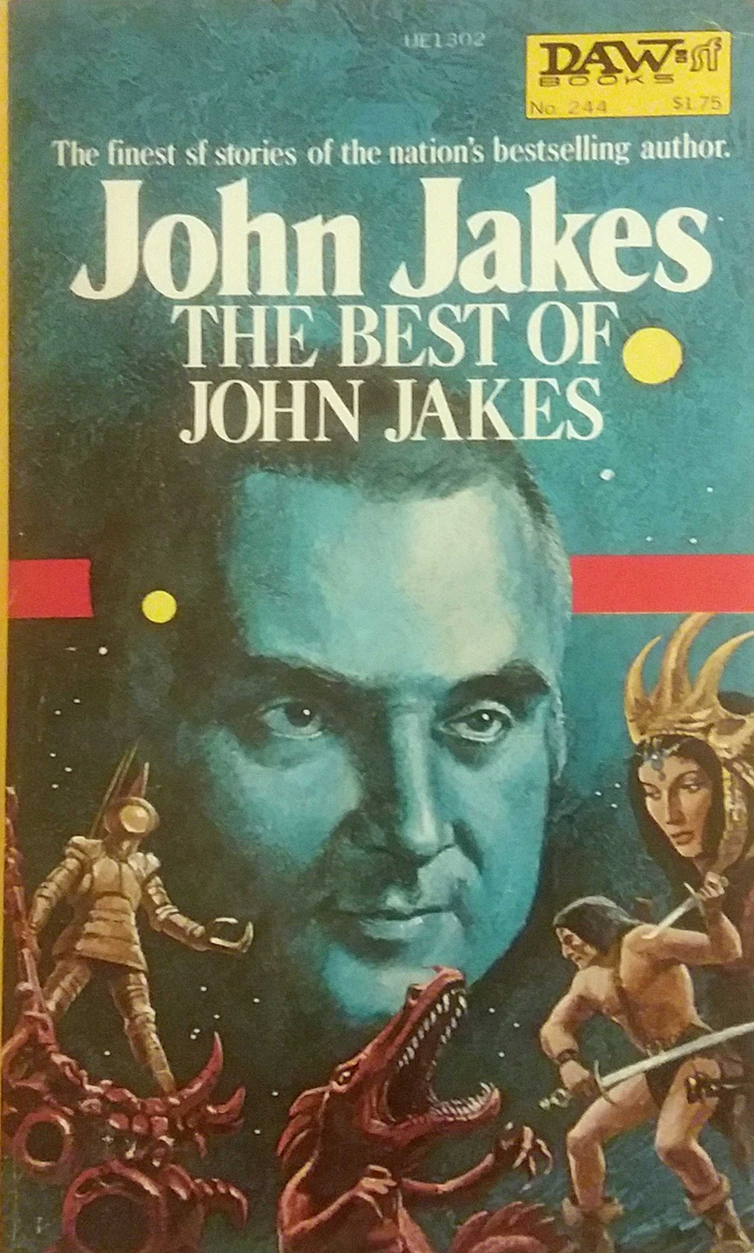 The Best of John Jakes